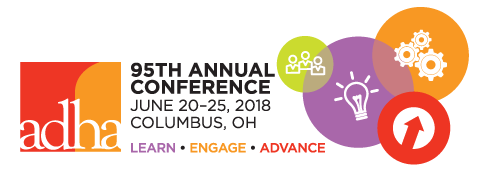 2018 Annual Conference ADHA
